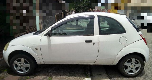 Ford Ka Zetec Rocam - Foto 4