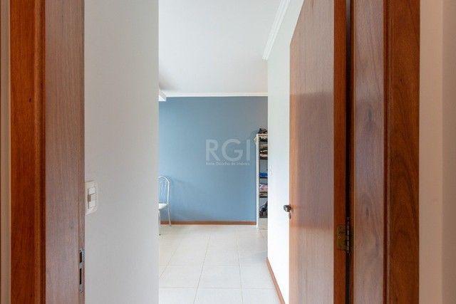 Apartamento à venda com 2 dormitórios em Jardim botânico, Porto alegre cod:LU432671 - Foto 19