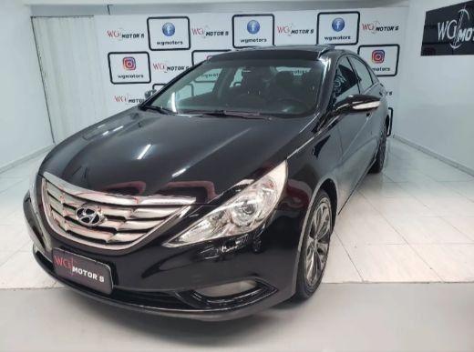 Sonata Hyundai