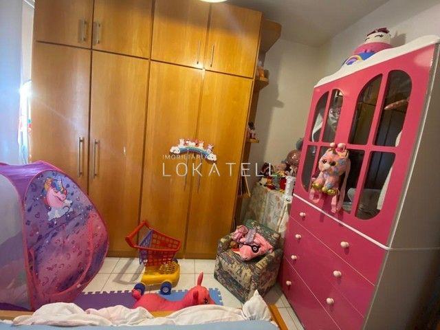 Sobrado mobiliado em condomínio fechado no Cancelli - Foto 17