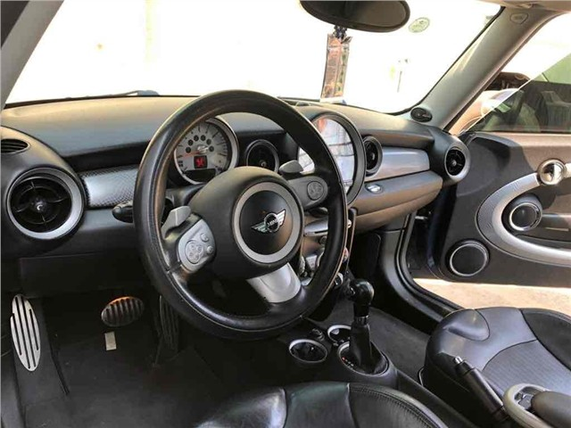 Mini Cooper 2007 1.6 s 16v turbo gasolina 2p automático - Foto 6