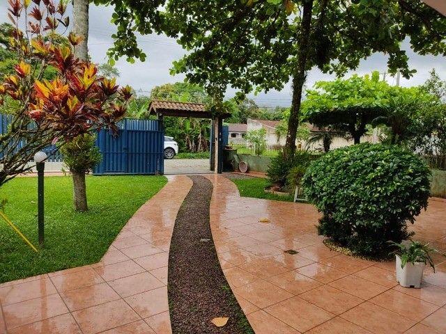 Casa no Centro de Morretes PR - Foto 4