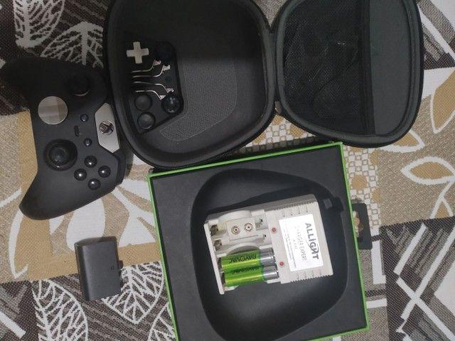 Controle Elite 1 Xbox One - Foto 3