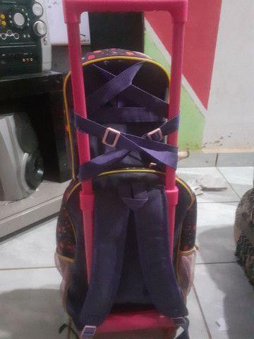 Vende se essa mochila  - Foto 2