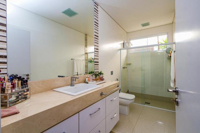 Casa à venda com 3 dormitórios em Vila rezende, Piracicaba cod:V136726 - Foto 17