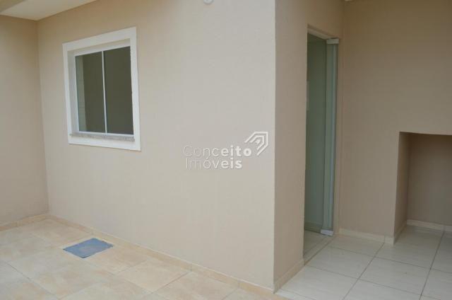 Casa para alugar com 3 dormitórios em Oficinas, Ponta grossa cod:390913.001 - Foto 5