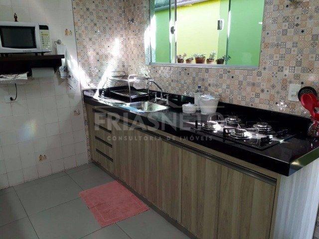 Casa à venda com 3 dormitórios em Vila cristina, Piracicaba cod:V132206 - Foto 10