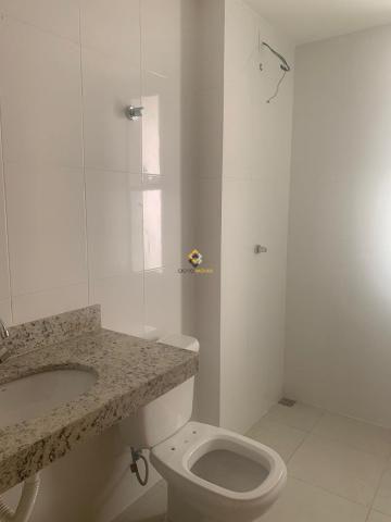 Apartamento à venda com 3 dormitórios em Santa rosa, Belo horizonte cod:4004 - Foto 12