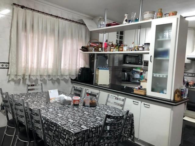 Casa à venda com 3 dormitórios em Jardim santa silvia, Piracicaba cod:V139051 - Foto 4
