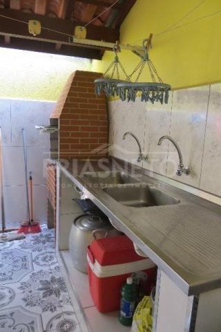Casa à venda com 3 dormitórios em Serra verde, Piracicaba cod:V84749 - Foto 9