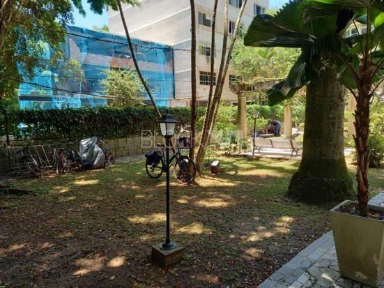 Apartamento à venda com 3 dormitórios em Gávea, Rio de janeiro cod:BI8175 - Foto 5