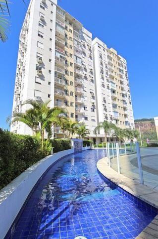 Apartamento à venda com 2 dormitórios em Agronomia, Porto alegre cod:66165 - Foto 2