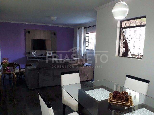 Casa à venda com 3 dormitórios em Vila cristina, Piracicaba cod:V132206 - Foto 3
