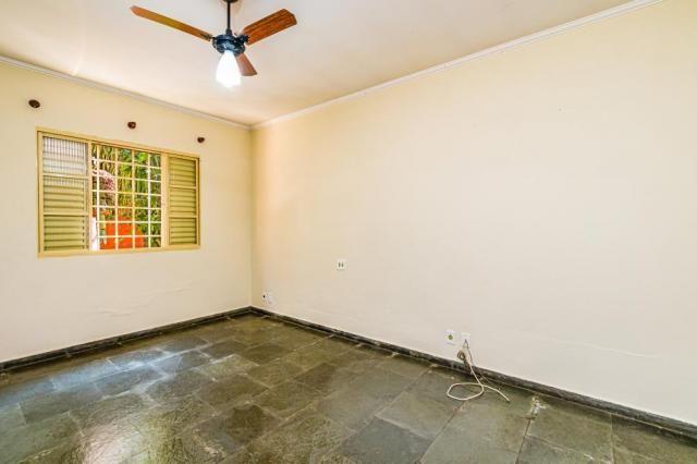 Casa à venda com 3 dormitórios em Morumbi, Piracicaba cod:V137386 - Foto 11