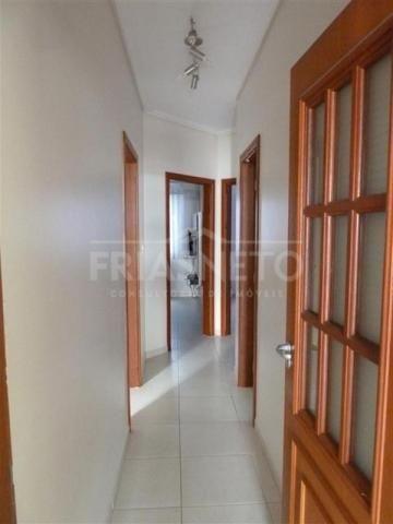Casa à venda com 3 dormitórios em Panorama, Piracicaba cod:V88295 - Foto 14