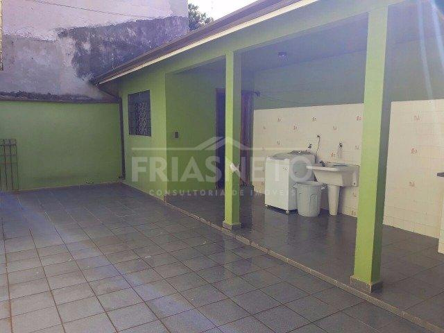 Casa à venda com 3 dormitórios em Vila cristina, Piracicaba cod:V132206 - Foto 18
