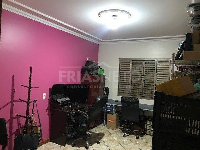 Casa à venda com 3 dormitórios em Pompeia, Piracicaba cod:V133673 - Foto 13