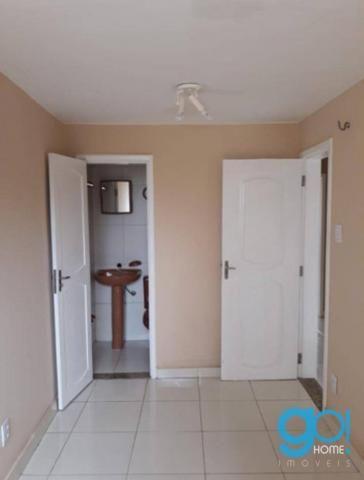 Apartamento à venda, 72 m² por R$ 380.000,00 - Reduto - Belém/PA - Foto 2