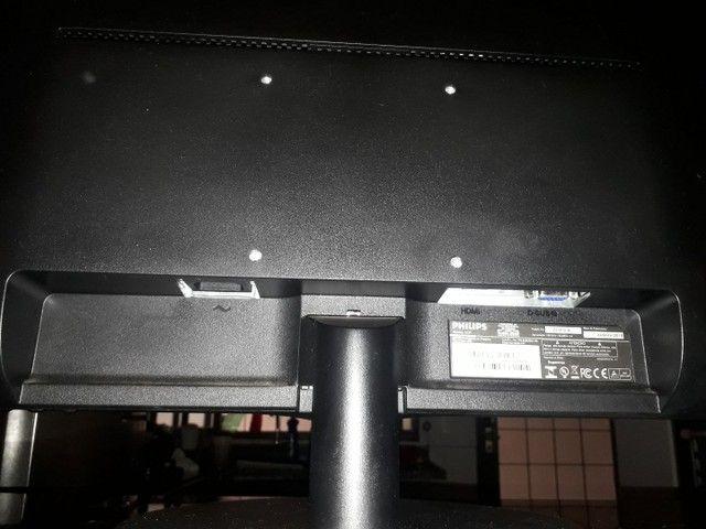 Monitor PHILIPS 223V, 1920x1080 60hz - Foto 2