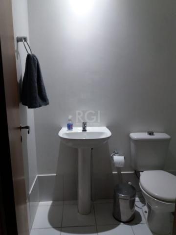 Apartamento à venda com 2 dormitórios em Jardim carvalho, Porto alegre cod:OT7887 - Foto 12