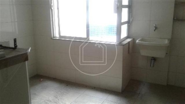 Apartamento à venda com 3 dormitórios em Icaraí, Niterói cod:800476 - Foto 12