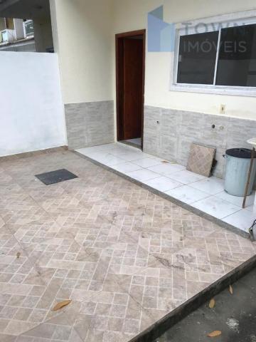 Casa com 3 dormitórios à venda, 110 m² por R$ 510.000,00 - Maralegre - Niterói/RJ - Foto 13