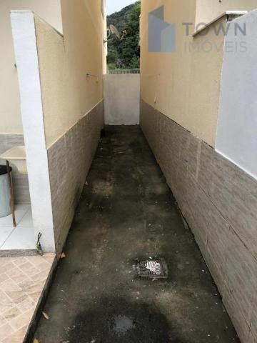 Casa com 3 dormitórios à venda, 110 m² por R$ 510.000,00 - Maralegre - Niterói/RJ - Foto 7