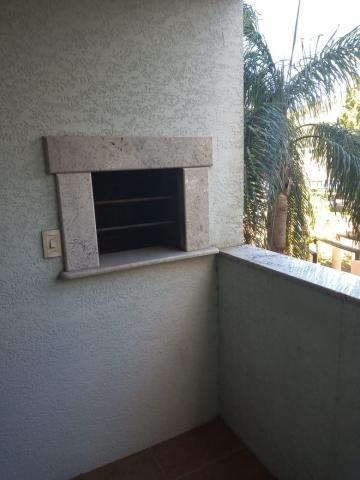 Apartamento à venda com 3 dormitórios em Jardim carvalho, Porto alegre cod:SU14 - Foto 18