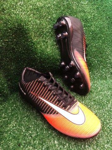 Chusteiras futebol com Birro - Foto 4
