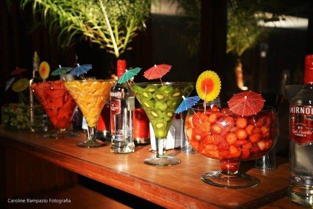 Barman Open Bar Show para Festas e Eventos - Foto 2