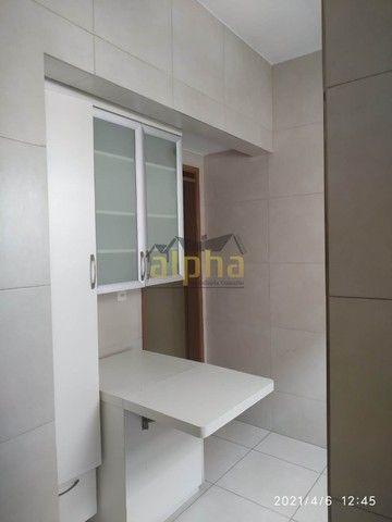 Condomínio Carajás - Excelente Apartamento de 110m² - Foto 11