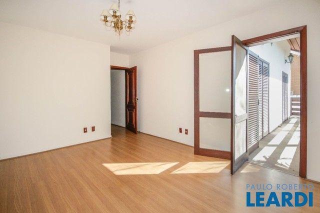 Casa de condomínio para alugar com 4 dormitórios em Alphaville, Barueri cod:649029 - Foto 6