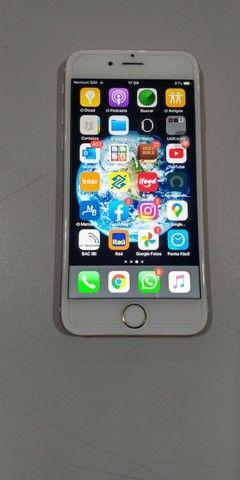 iPhone 6 Gold 16 Gb - Foto 3