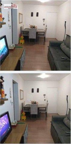 Apartamento com 2 dormitórios à venda, 55 m² por R$ 285.000,00 - Freguesia do Ó - São Paul - Foto 2