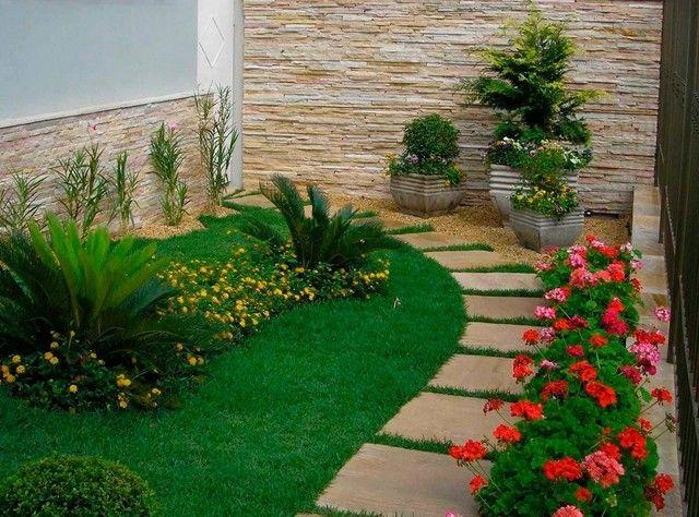 Jardinagem  - Foto 4