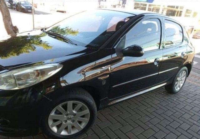 Oportunidade Peugeot 207 1.6 XS Aut.  - Foto 4