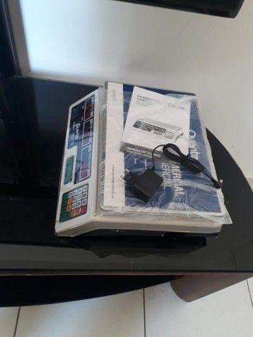 Balança Digital Comercial 40kg Nova na caixa sem uso - Foto 5