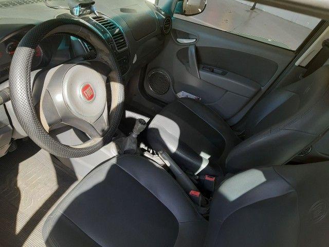Vendo só a Autonomia do Táxi por R$ 10.000 !! Vendo GRAN SIENA - COM AUTONOMIA DO TAXI! - Foto 14