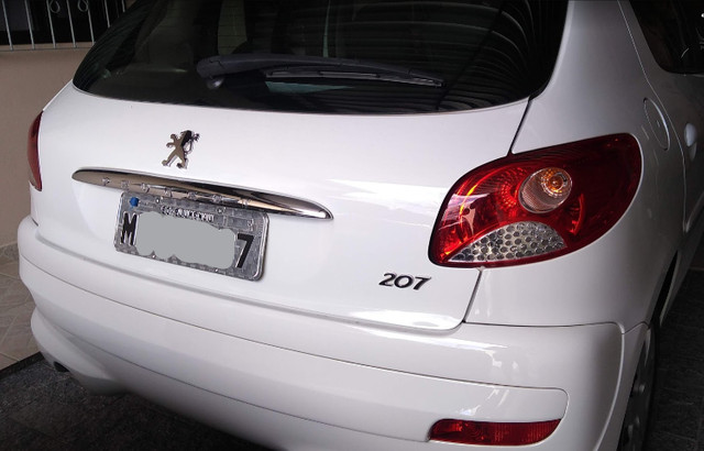 Peugeot 207 1.4 completo - Foto 7