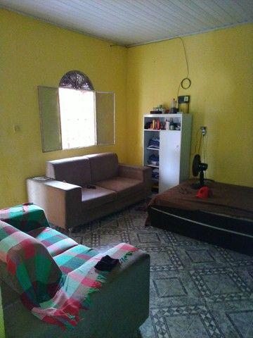 //Casa com 3 Qrts sendo uma suíte e quintal no Francisca Mendes - Foto 2