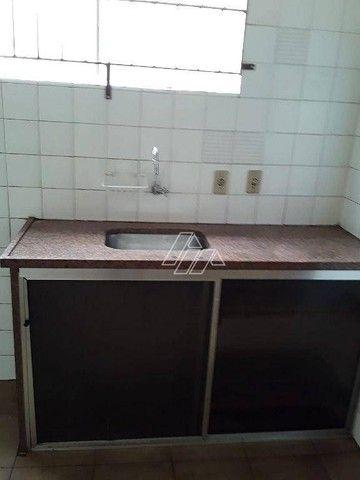 Apartamento com 2 dormitórios para alugar por R$ 800/mês - Fragata - Foto 8
