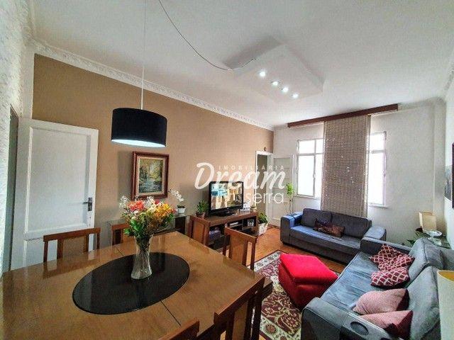 Apartamento com 3 dormitórios à venda, 70 m² por R$ 340.000,00 - Alto - Teresópolis/RJ - Foto 2