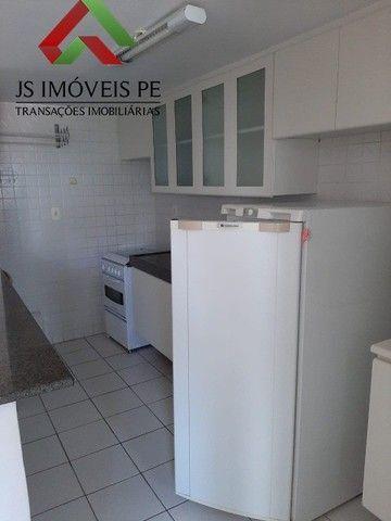 Aluguel Flat Mobiliado no Pina. - Foto 14