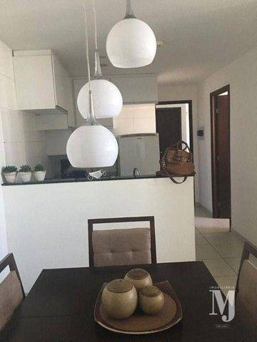 Flat com 2 dormitórios à venda, 54 m² por R$ 380.000,00 - Boa Viagem - Recife/PE - Foto 3