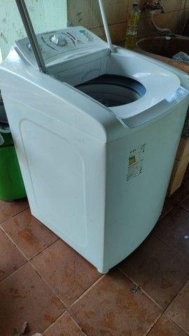Lavadora Eletrolux 10kg  - Foto 3