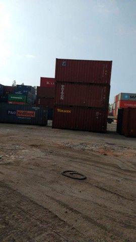 Tradição em container padrão - Foto 3