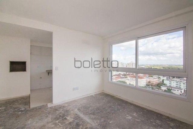 Apartamento à venda com 2 dormitórios em São sebastião, Porto alegre cod:BL1460 - Foto 12