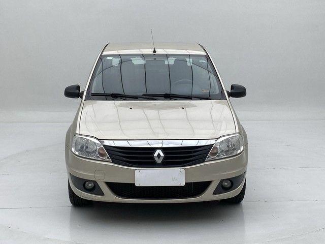 Renault LOGAN LOGAN Expression Flex 1.0 12V 4p - Foto 2