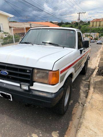 F-1000 Gasolina - Vendo ou Troco por carro até 15.000 - Foto 8