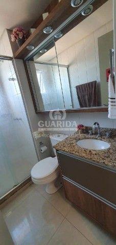 Apartamento para aluguel, 2 quartos, 1 suíte, 1 vaga, JARDIM CARVALHO - Porto Alegre/RS - Foto 16